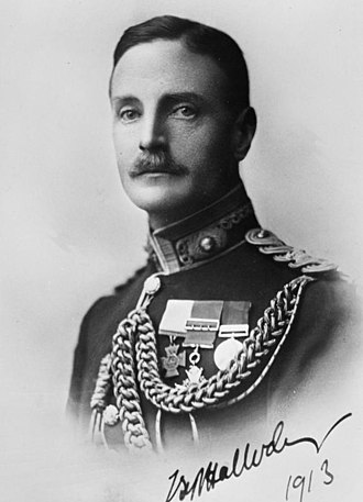 Elizabeth College (Guernsey) - In 1900, Lewis Halliday became the third recipient of the Victoria Cross from the school.