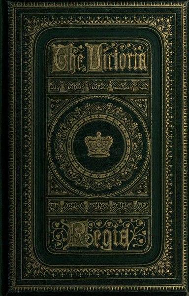 File:Victoria regia, poetry and prose (1861).djvu