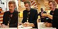 Vienna 2013-09-10- T. C. Boyle, signing 'América' Triptych.jpg