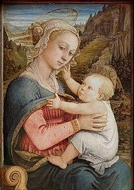 """Résultat de recherche d'images pour """"vierge à l'enfant"""""""