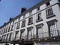 Vieux tours, hôtels 18em siècle, 26, 28 rue de la Scellerie.jpg