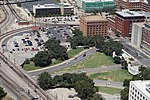 View from Reunion Tower August 2015 01.jpg