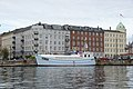 View from a water bus on the Havnebussen (37639416330).jpg