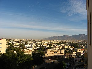 View of Aqaba 1