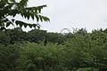 View of Futamurayama Observation Deck, Toyoake 2012.JPG