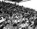 "View of audience at the 1955 Tupperware ""Jubilee""- Orange County, Florida (4565557836).jpg"