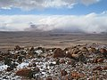 View of rolling clouds across Marble Canyon (38773902510).jpg