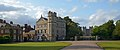 View of the Castle and Park st. from the Long Walk. Windsor, UK.jpg