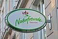 Viktoriagasse 6, Vienna - Naturfreunde logo.jpg