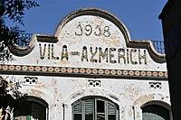 Vila Aymerich, 1918.jpg