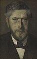 Vilhelm Hammershøi - J.F. Willumsen - KMS6793 - Statens Museum for Kunst.jpg