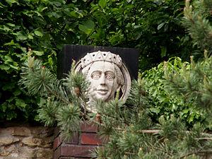 Antonia Visconti - Image: Villa Visconti 1 088