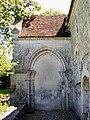 Villeneuve-sur-Verberie (60), hameau de Noël-Saint-Martin, transept nord de l'église.jpg