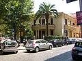 Villino in via Aniello falcone - Vomero, Napoli 100 0385.jpg