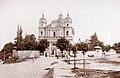 Vilnia, Antokalskaja, Lateranski. Вільня, Антокальская, Лятэранскі (S. Fleury, 1900).jpg