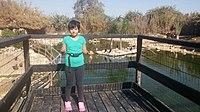 Visitors in Negev Zoo IMG 9038.jpg