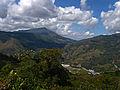 Vista de Caripe desde El Perú.jpg