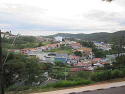 View of Cotia