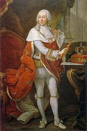 ヴィットーリオ・アメデーオ3世
