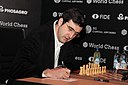 Vladimir Kramnik: Age & Birthday