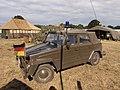 Volkswagen 181 Kubelwagen (1969) (owner Andreas Fells, Bundeswehr Feldjäger LHG) pic1.JPG