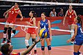 Volleyball at the 2012 Summer Olympics (7913892162).jpg