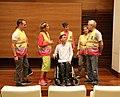 Voluntarios por Madrid presenta la Cadena Solidaria, un proyecto para involucrar a la ciudadanía 05.jpg