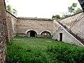 Vonkajšie priestory a objekty v starej pevnosti, Komárno 19 Slovakia80.jpg