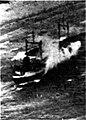 Vor Tasmanien havarierter Frachter Merino, 1953.JPG