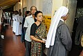 Voters standing in a queue to cast their votes at a polling booth, during the Kerala Assembly Election, in Trivandrum district, Kerala on May 16, 2016.jpg