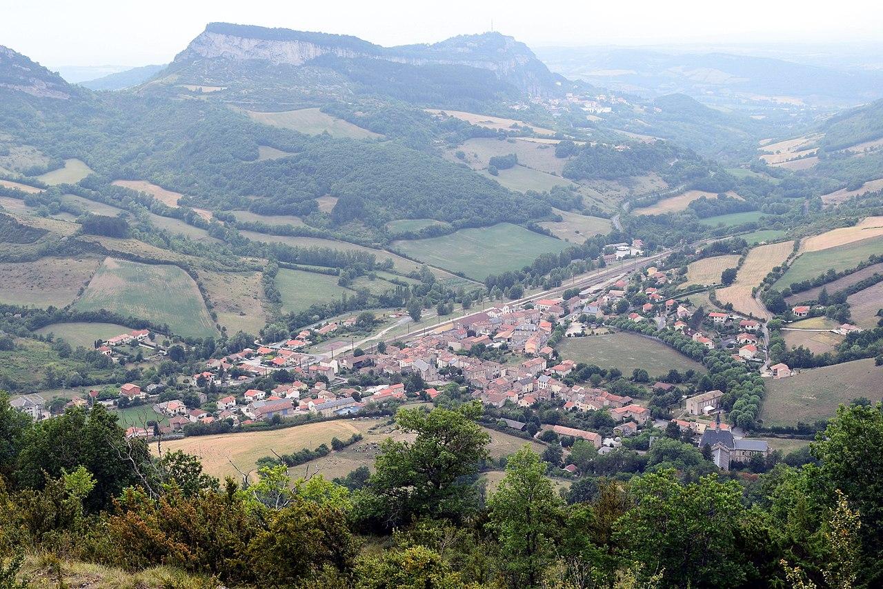 Image illustrative de l'article Tournemire (Aveyron)