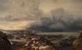 Vue de la ville et du port de Dieppe.png