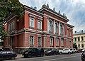 Vyborg. Former Governor's House (Krepostnaya St., 35).jpg