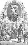 Władysław Herman (Wizerunki książąt i królów polskich).jpg