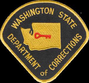 Washington State Department of Corrections - Image: WA DOC