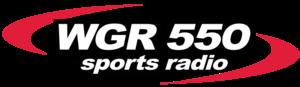 WGR - Image: WGR logo