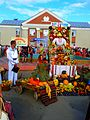 WIKIMEDIA UKRAINIAN FOLK FESTIVAL TOWN OF BAR VINNYTSIA REGION STATE OF UKRAINE PHOTOGRAPH BY VIKTOR O LEDENYOV 23082013 (04).jpg