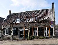 WLM - RuudMorijn - blocked by Flickr - - DSC 0381 Woonhuizen, Herengracht 2 (rechts) en 4 (links), Drimmelen, rm 28092 (rechts) en rm 28093 (links).jpg