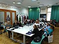 WMRS Presentations at Ministry of Culture and Information, Serbia 60.jpg
