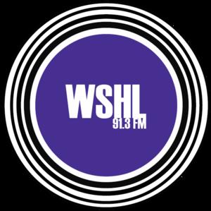 WSHL-FM - Image: WSHL NEW LOGO