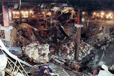 Aftermath of the 1993 bombing WTC 1993 ATF Commons.jpg