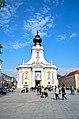 Wadowice, kościół par. pw. Ofiarowania NMP, 1440, 1791-1798.jpg