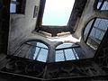 Waidhofen-Ybbs Gotischer Innenhof Foto 5 Stefanie Gruessl.JPG