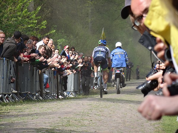 Wallers - Paris-Roubaix, le 13 avril 2014 (18).JPG