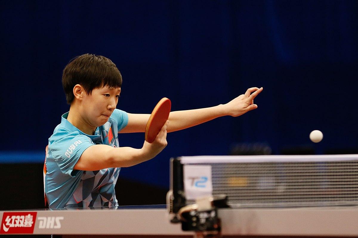 Wang Manyu Wikipedia