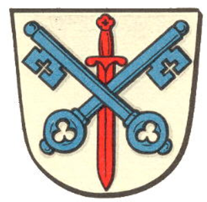 Arzbach - Image: Wappen Arzbach
