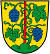 Coat of arms of Gößweinstein