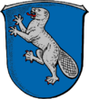 Coat of arms of Groß-Bieberau