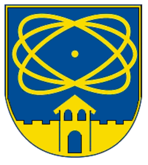 Gundremmingen - Image: Wappen Gundremmingen