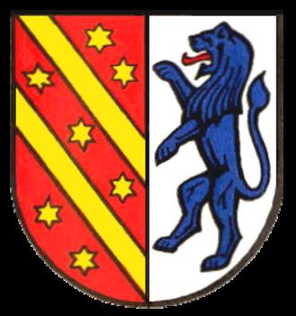 Gammertingen - Harthausen